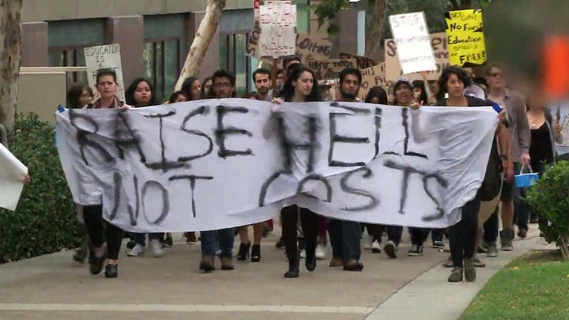 Petition · Stop UC Irvine From Denying Students Timely