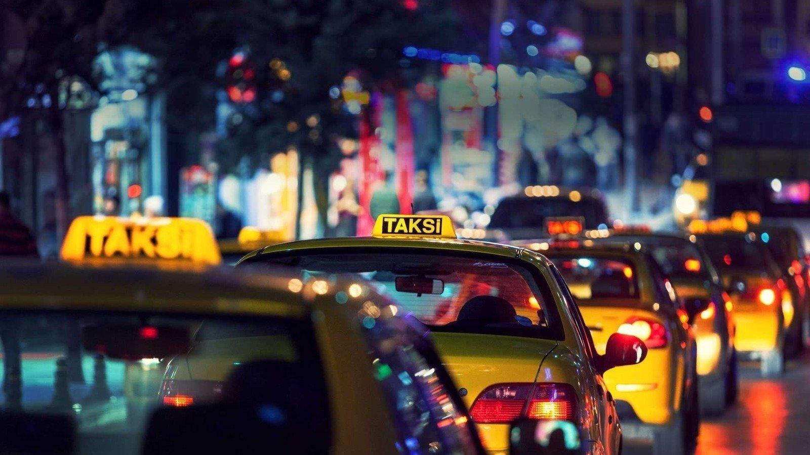 Разплатилась за такси натурой 5 фотография