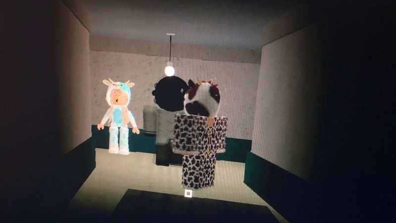 Identity Fraud 2 Roblox Petition Get Clickity Clack Removed From Identity Fraud Change Org