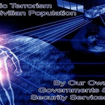 Petition update · TIA (Targeted Individuals Association) Against