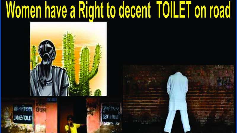 Petition · Safe and Clean Highway Toilets for Women @nitin_gadkari ...