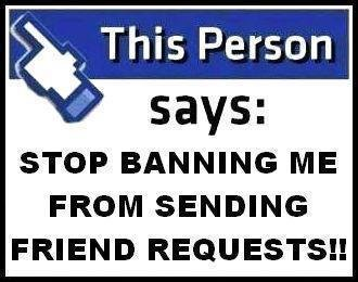 how to stop friend suggestions on facebook