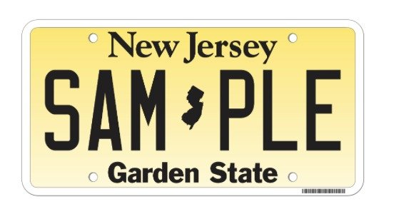 drivers license change of address nj