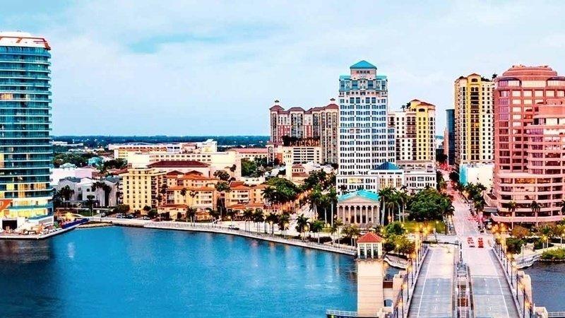 Palm Beach Atlantic University Covid 19