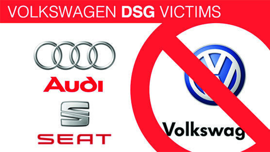 Petition · Volkswagen Group: Recall your faulty DSG cars in