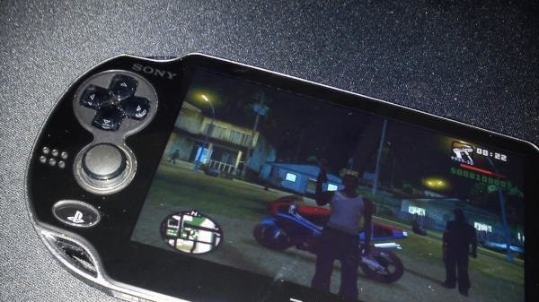 Grand Theft Auto On Vita : Petition · ps vita fans need grand theft auto change
