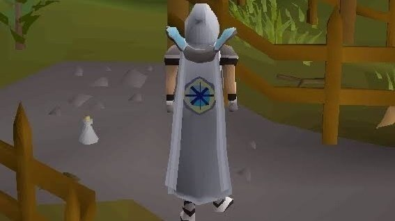 Petition Slayermusiq1 S Character Should Hand Out The Quest Cape Change Org I get offered 300+ by goldfarmers. the quest cape