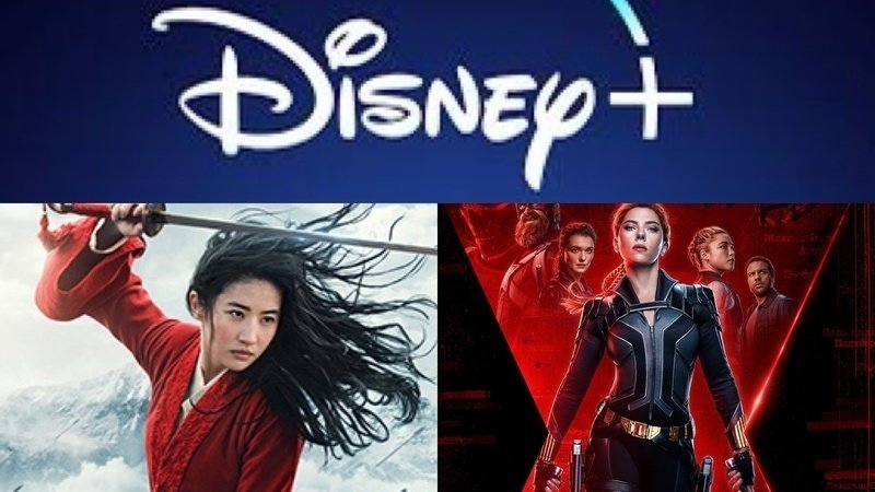 Petition · Disney should release Mulan and Black Widow ...