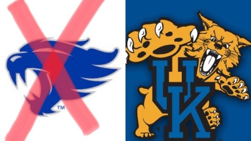 Bring Back the Old Wildcat Logo and