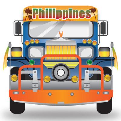25+ Jeepney Cartoon  JPG