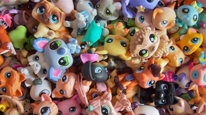 Petition · Hasbro: Bring Back The Old Littlest Pet Shops