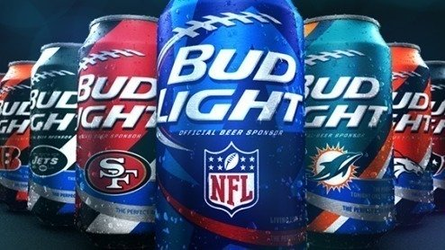Marvelous Petition · Convince Bud Light To Sell NFL Team Cans To Out Of Market Fans ·  Change.org Images