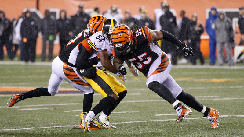 finest selection 732e2 bff7b Petition · Roger Goodell: NFL Lifetime Ban of LB Vontaze ...