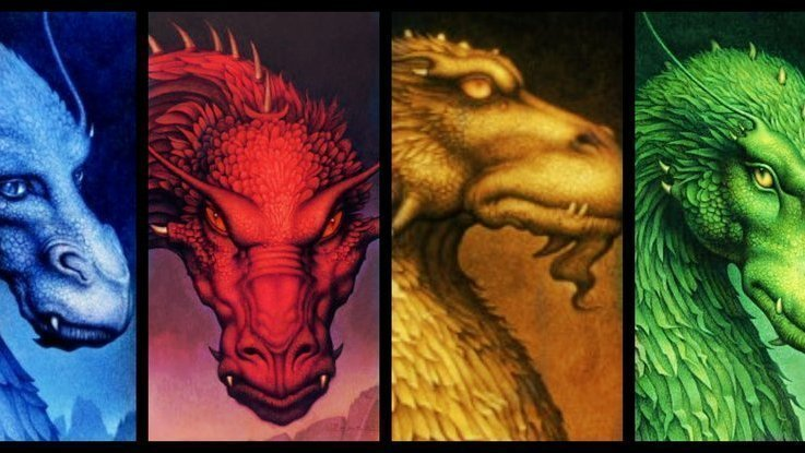 Petition Create All The Movies From The Eragon Series Books By Christopher Paolini Change Org