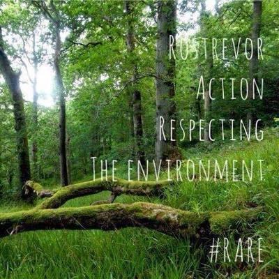 Organization profile rare rostrevor action respecting the environment publicscrutiny Gallery