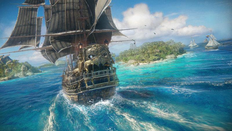 Indah Banget! Ini Dia 8 Game Grafik Terbaik 2017-2018 untuk PC Gamer