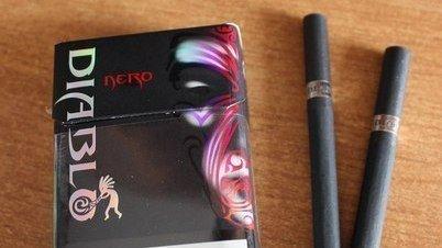 Сигареты дьябло купить в москве электронная сигарета купить туле