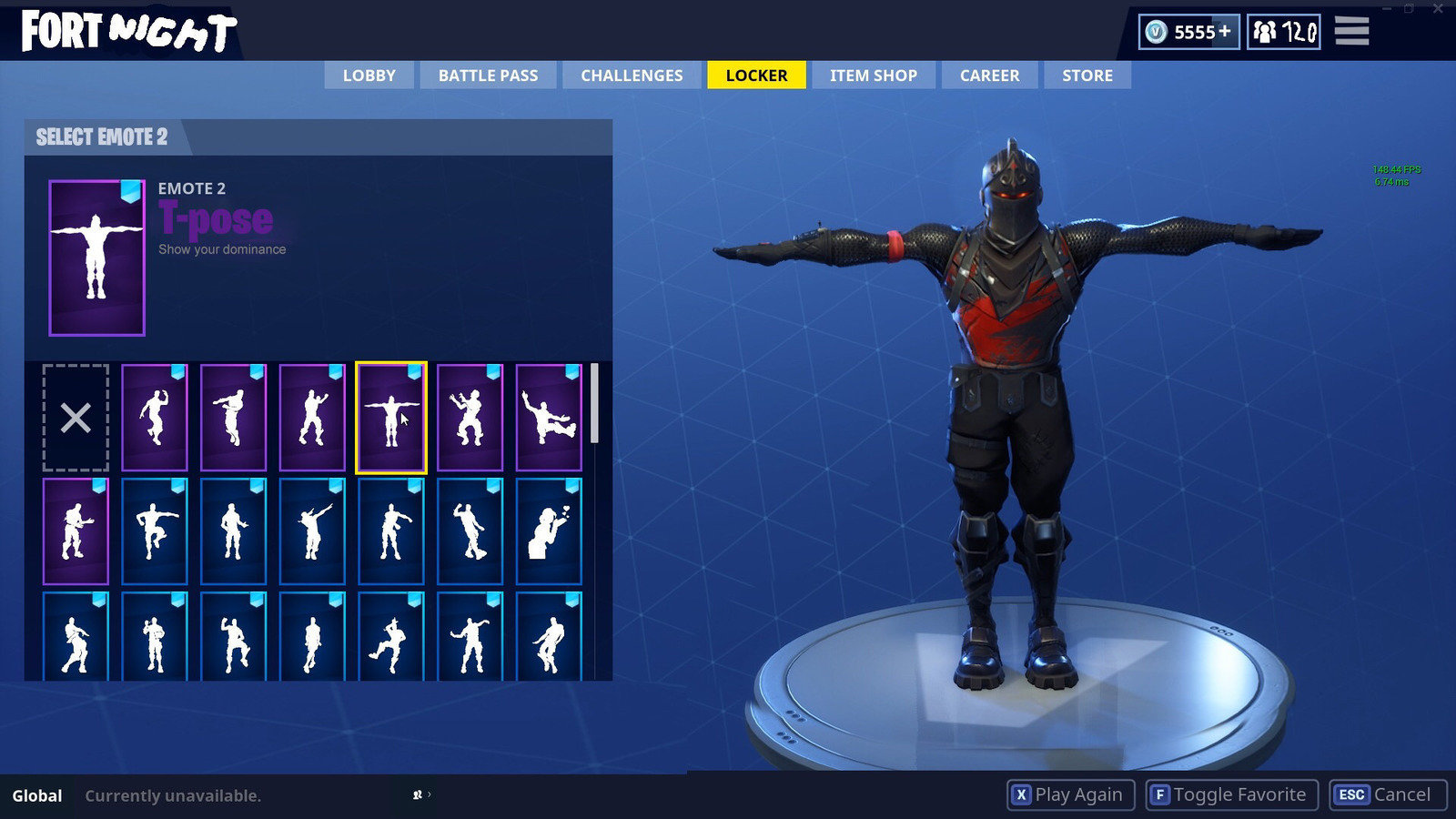 Petition Anyone Get Fortnite To Have Voice Lines Of Characters In