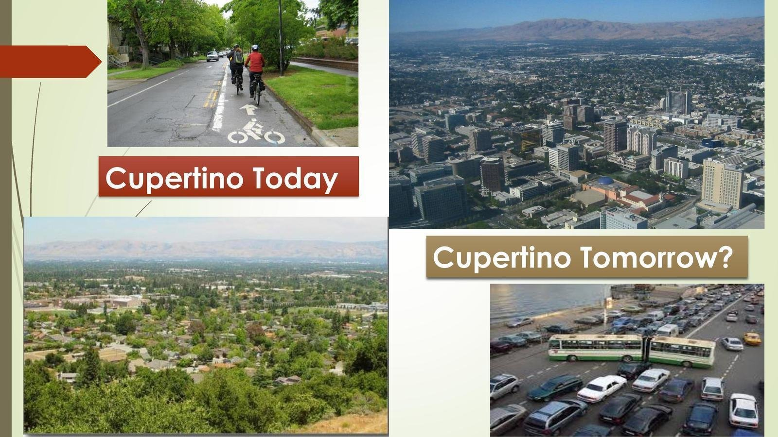 City Of Cupertino City Council Meetings