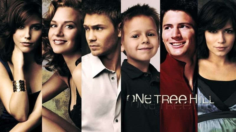 Petition · Netflix: Bring One Tree Hill Back to Netflix · Change org