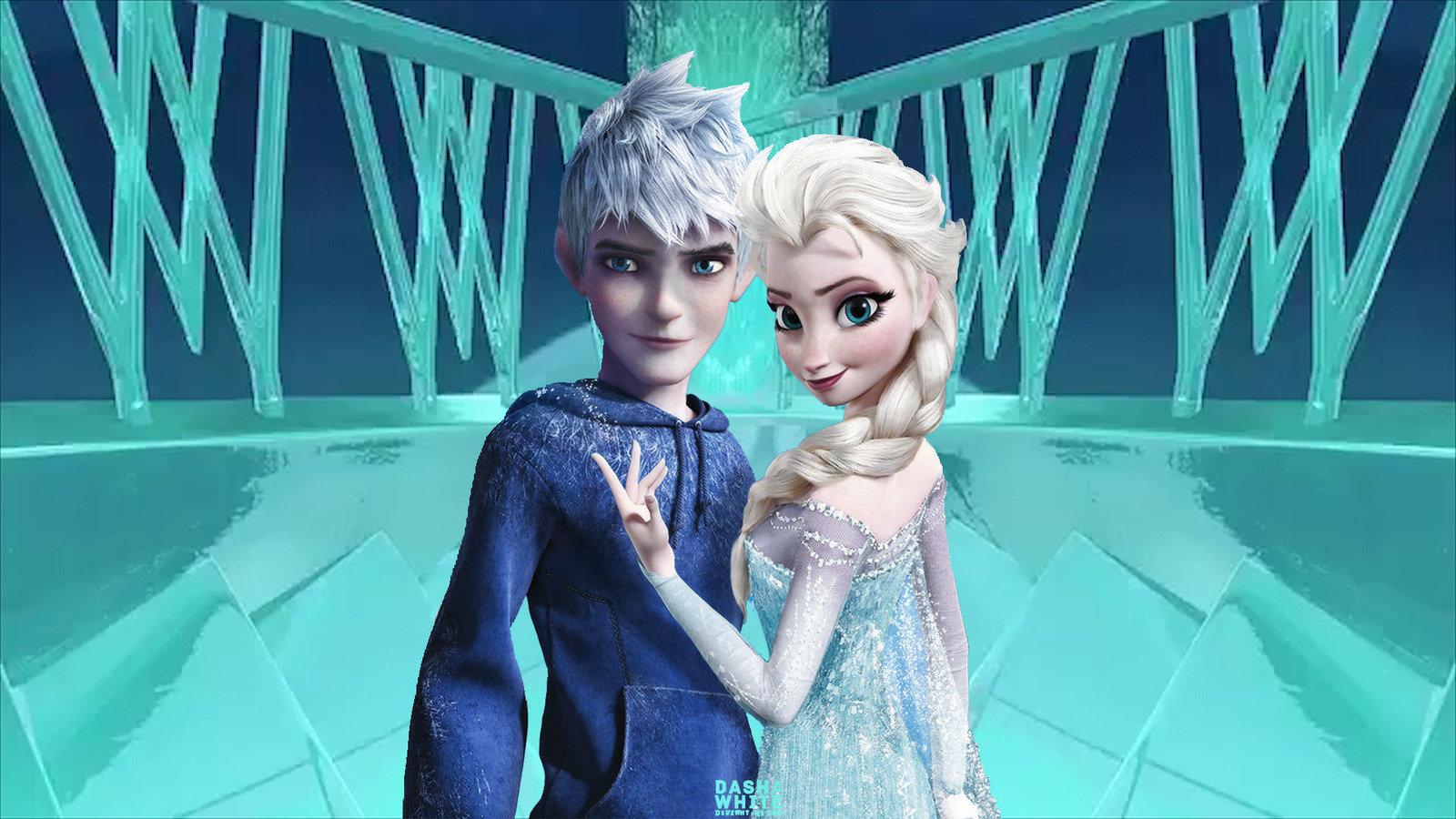 Frozen Jack