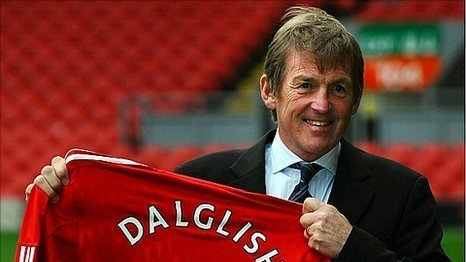 kenny dalglish - photo #43