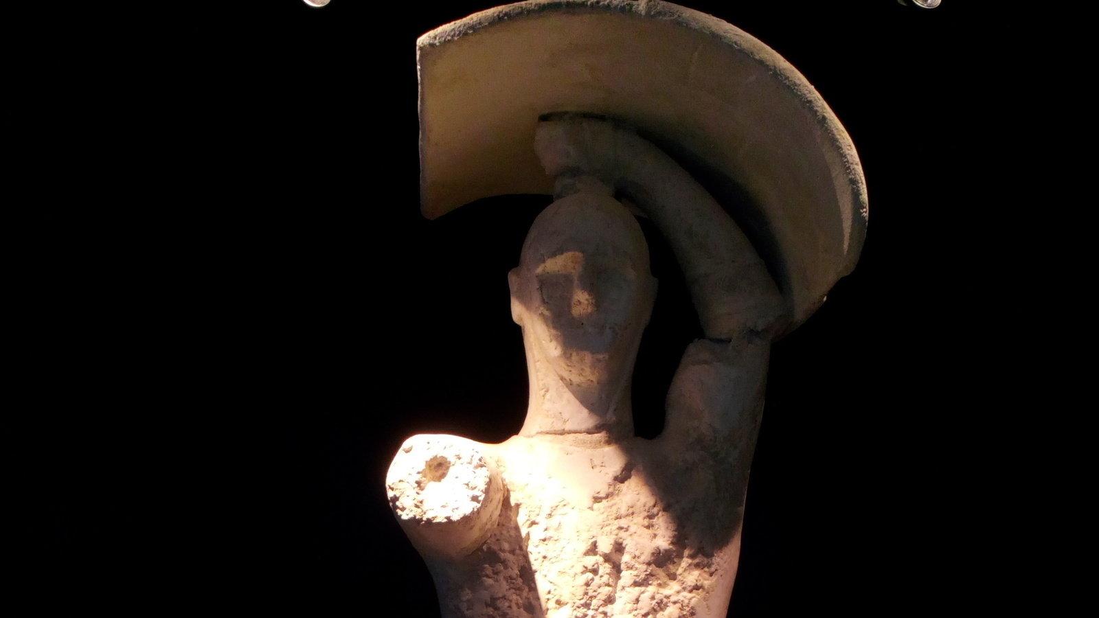 Petizione · I Giganti di Monti Prama a Cabras · Change.org