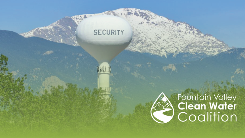 Petition · Include Colorado Communities in new National