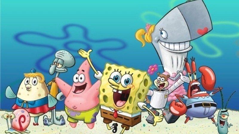 Petition  Nickelodeon End Spongebob Squarepants  Changeorg-2366