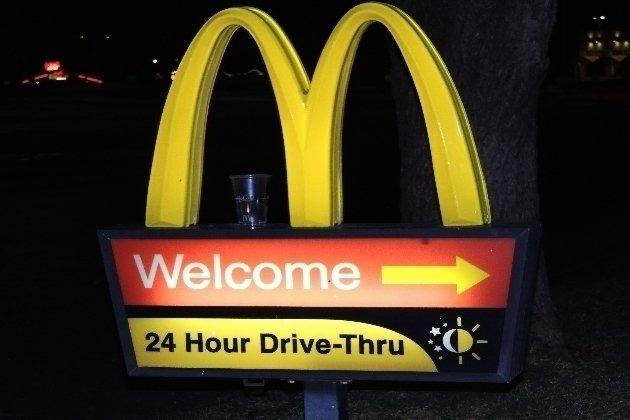 Доставка Макдональдс на дом  Меню и цены в Макдоналдс