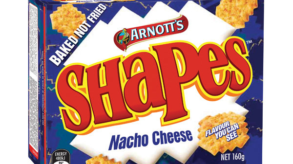 4239332ea4a1d Petition · Arnott's Shapes to Return the Original Nacho Cheese Flavour ·  Change.org