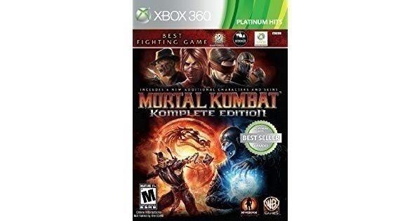 Petition · Make Mortal Kombat 9 backwards compatible for
