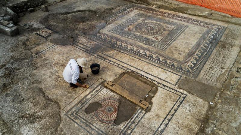 Archéologie absolu datant uniforme datant recherche gratuite
