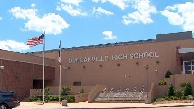 Petition · Michael McDonald: Revision of the Duncanville