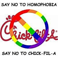 Petition · Remove Chick-Fil-A from the Stamp Student Union