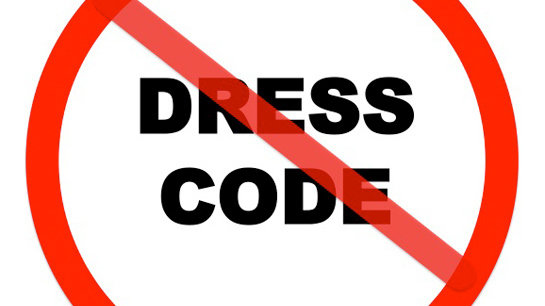 Say No To Formal Dress Code In Citech