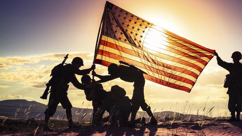 Petition · Dustin Roberts: Veteran Urgent Access to Mental ...