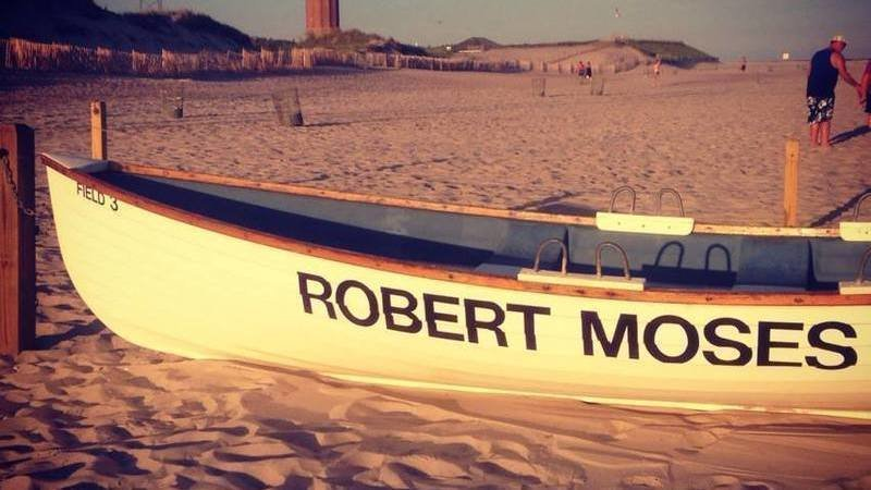 Prevent Robert Moses State Park Field 3 From CLOSING