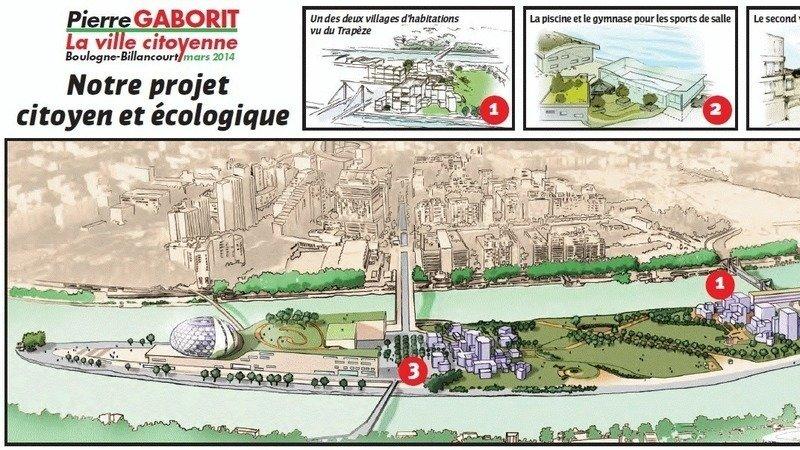 f22b907a4d1 Non à la fusion imposée de Boulogne-Billancourt et d Issy-les-Moulineaux