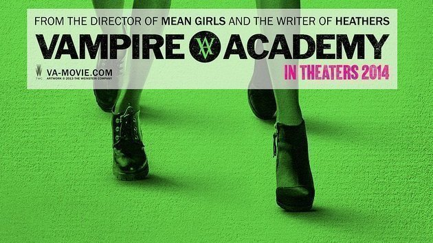 Petition Get The Vampire Academy Series Back Into