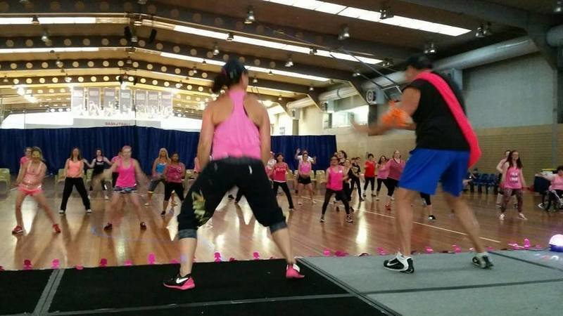 Petition Keep Shirley Blackmore As A Zumba Instructor And Add More