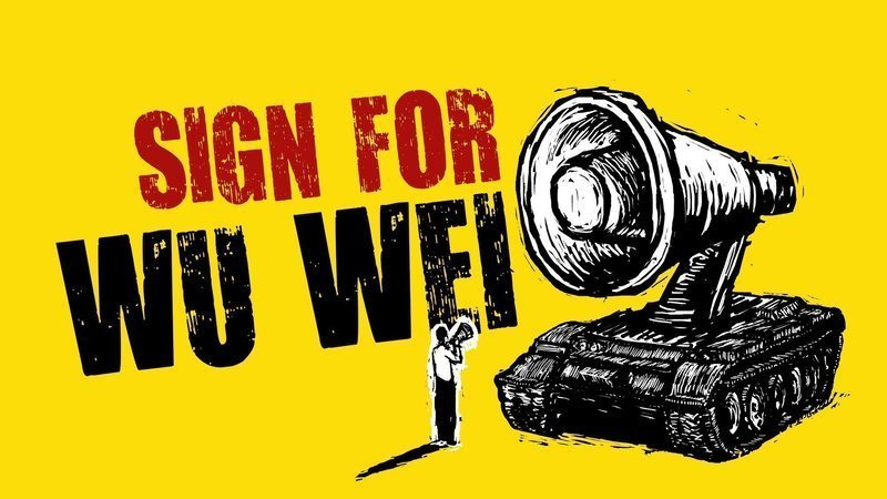 Petition  Support Wu Wei Open Letter To The School Of Business