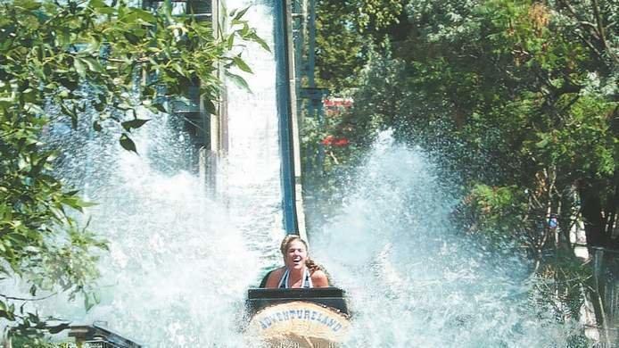 Petition Adventureland Amusement Park Altoona Iowa Iowa Governor Save The Log Ride Change Org