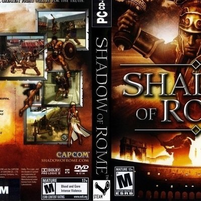 Petition · to get shadow of rome ported over to computer and