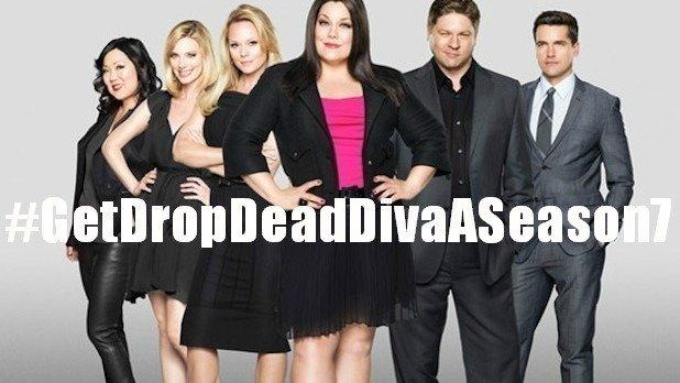 Petition tv land usa abc nbc netflix please sign the - Drop dead diva 7 ...