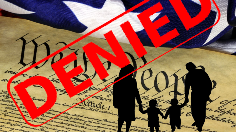 Petition · Stop forcing CHILDREN into 3rd party custody! End