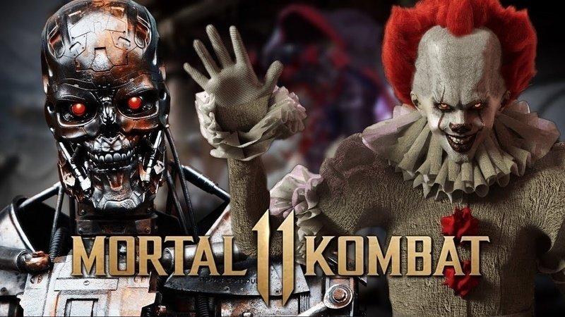 Petition · DLC Characters Mortal Kombat 11 · Change org
