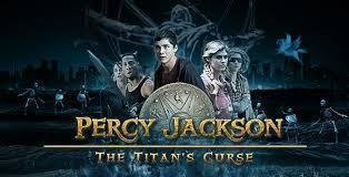 percy jackson curse of the titans pdf