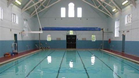 Petition Hatch End Swim School Under Threat